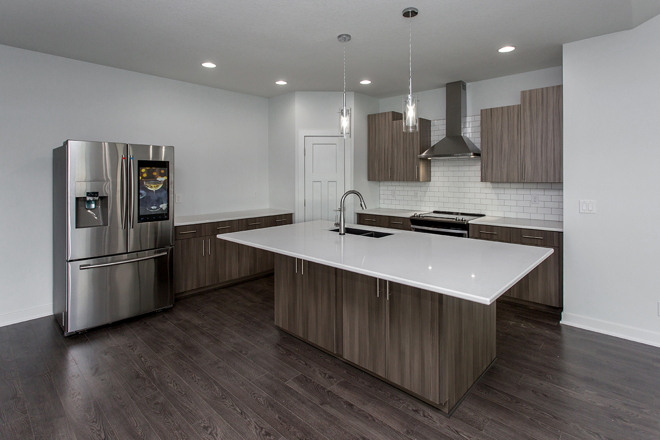 Custom Kitchen, Kitchen Renovations, Des Moines Renovations