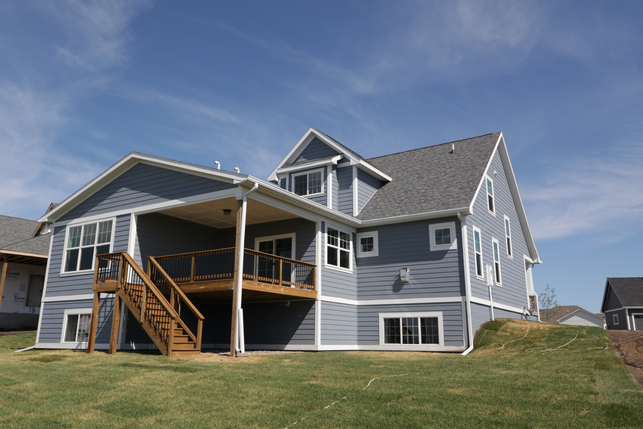Build a custom home in Iowa, Top Rated Custom Home Builders, Home Builders in Central Iowa
